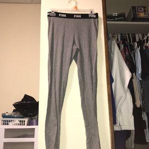 NWT PINK leggings